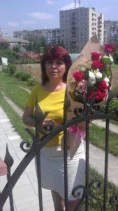 доставка цветов Кировоград