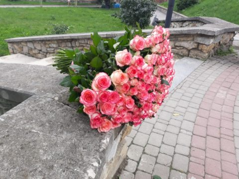 dostavka cvetov Kirovohrad