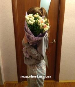 цветы Черкассы