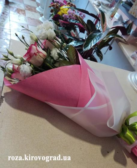 кировоград магазин цветов